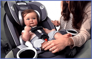 The 10 Best Convertible Car Seats Of 2019 Reviews Buyer S Guide
