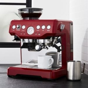 high end espresso machine
