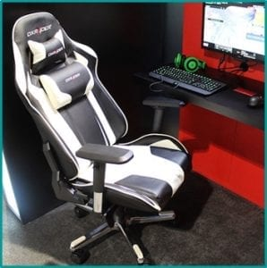 Best PC Gaming Chair & The 10 Best PC Gaming Chairs of 2018 - Reviews u0026 Buyeru0027s Guide