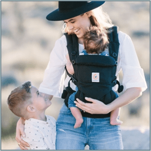3bfa0c77c14 The 10 Best Baby Carriers of 2019 - Reviews & Buyer's Guide