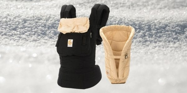 Best Baby Carriers 2018 – Buyer's Guide & Reviews