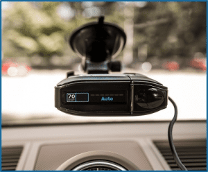 The 10 Best Radar Detectors of 2019 - Top Reviews & Buyer's Guide
