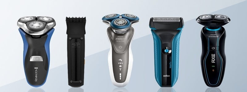 Best Electric Shavers 2018 – Reviews & Buyer's Guide