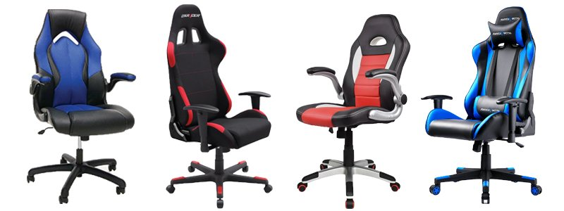 The 10 Best PC Gaming Chairs Of 2019
