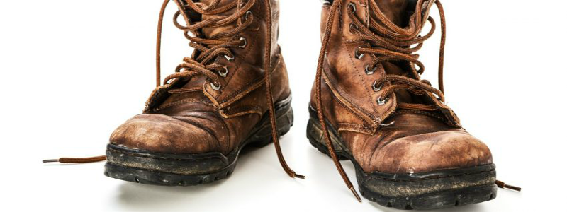 The 10 Best Work Boots – [2020 Reviews & Rankings]
