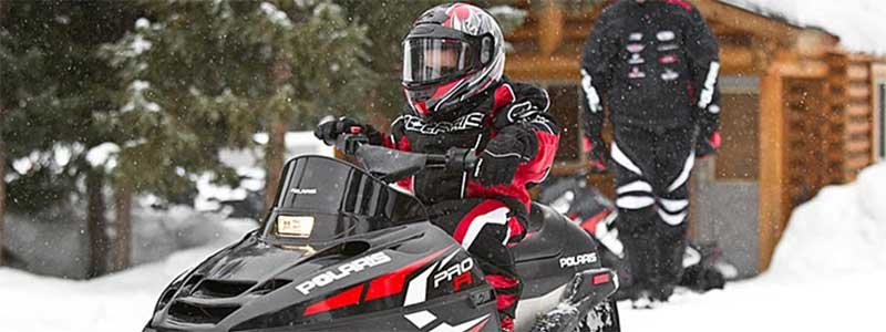 The 5 Best Snowmobile Helmets – [Reviews & Rankings]