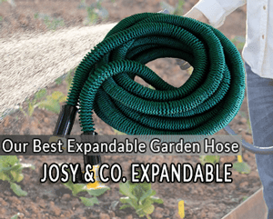best for pressure washers - Best Expandable Garden Hose