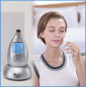 best at home microdermabrasion machine