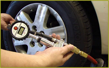 The 5 Best Tire Inflators with a Gauge – [Reviews & Rankings]