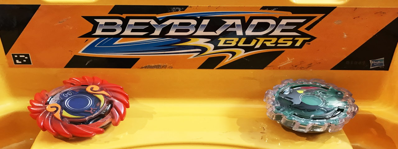 The 10 Best Beyblade Toys for Kids 2018 – Top Reviews