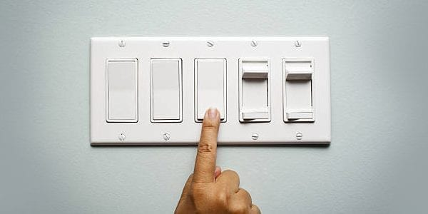 The 5 Best Programmable Light Switches – Top Reviews