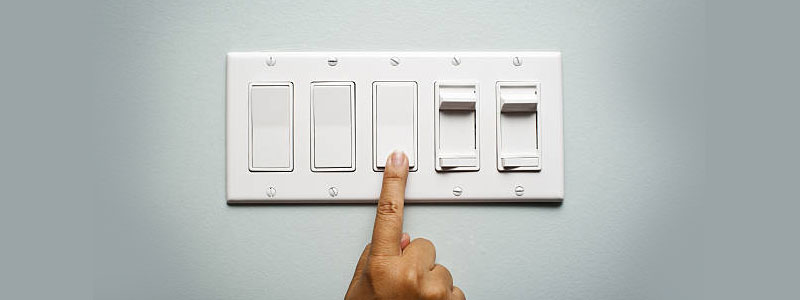 The 10 Best Programmable Light Switches – [Reviews & Rankings]