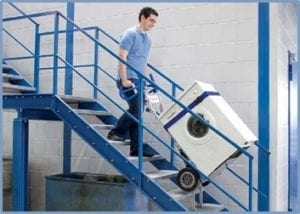 best hand truck for stairs