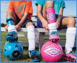 The 5 Best Soccer Shin Guards - Reviews   Buyer s Guide 07185f96f