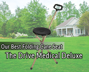 Incredible The 5 Best Folding Cane Seats Reviews Rankings Pabps2019 Chair Design Images Pabps2019Com