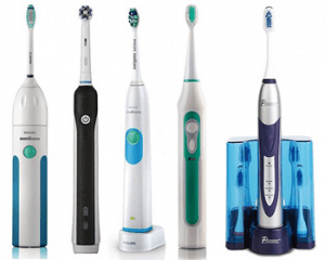 The 5 Best Electric Toothbrushes for Receding Gums in 2019
