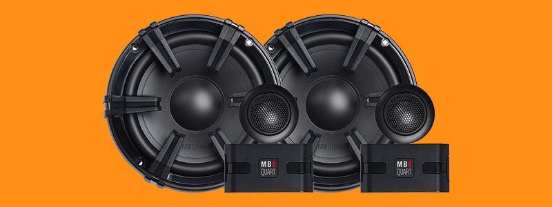 The 10 Best Car Speakers for Bass – [Reviews & Rankings]