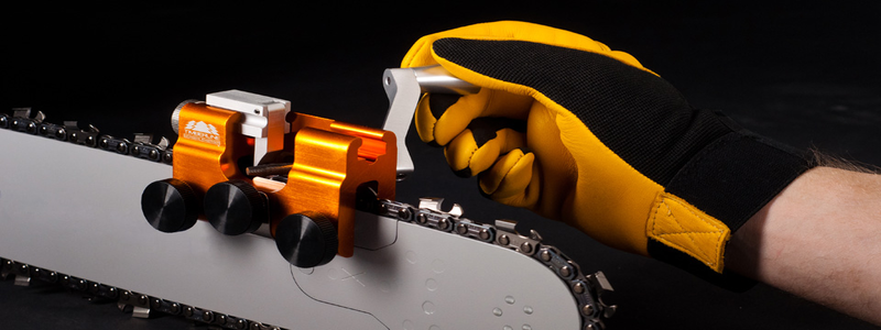 The 5 Best Chainsaw Sharpeners in 2018 [Reviewed]