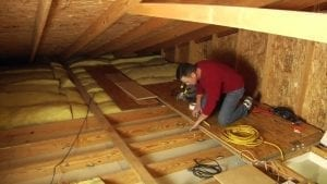 The 5 Best Compact Attic Ladders Reviews Rankings
