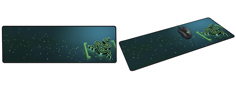 The 5 Best Extended Mouse Pads – [Reviews & Rankings]