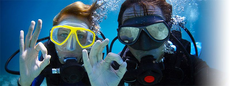 The 10 Best Full Face Snorkel Masks [Reviewed] – Buyer's Guide