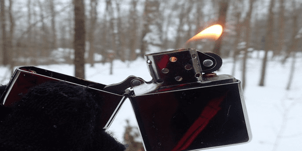 The 5 Best Windproof Lighters 2018 – Reviews & Buyer's Guide