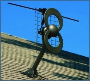 best attic antenna