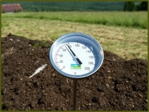 best Compost Thermometer