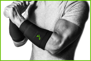 weighted arm sleeves