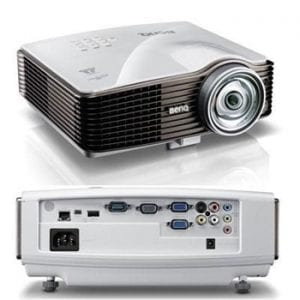 short projector types