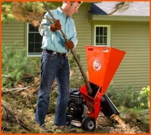 wood chipper reviews