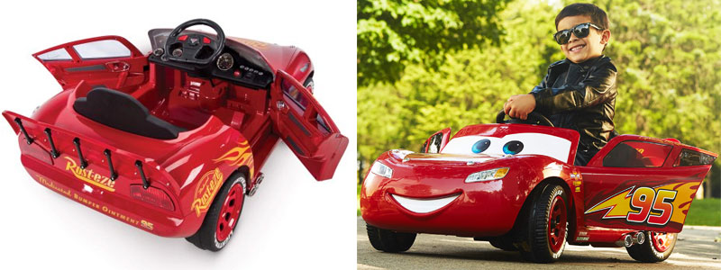 The 5 Best Battery Powered Cars for Kids [Reviewed]