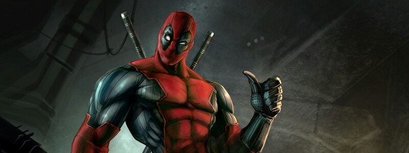 The 5 Best Deadpool Costumes 2018 [Reviewed]