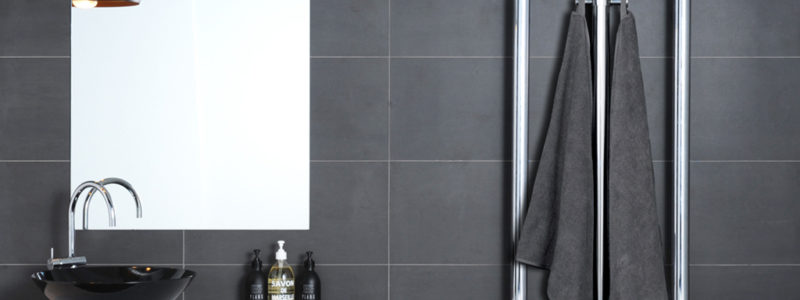The 5 Best Heated Towel Racks 2019 - Reviews & Buyer's Guide