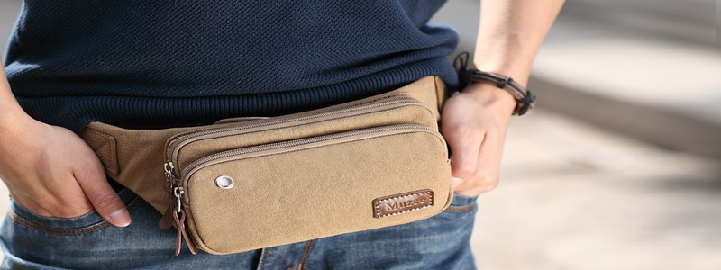 The 5 Best Leather Fanny Packs – [Reviews & Rankings]