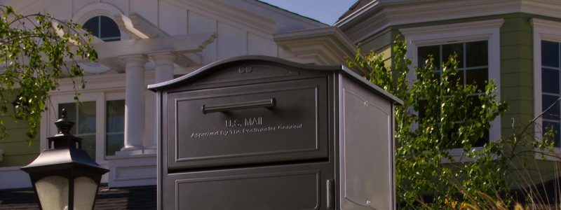 The 10 Best Locking Mailboxes – [Reviews & Rankings]