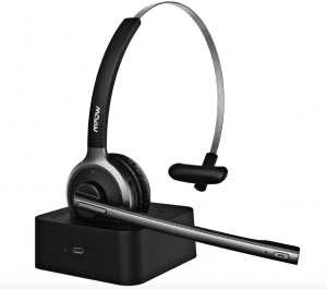 The 10 Best Bluetooth Headsets For Truckers Reviews Rankings