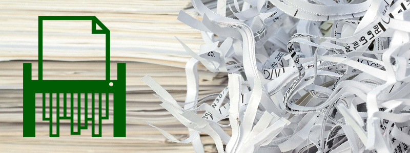 The 5 Most Quiet Paper Shredders – [Reviews & Rankings]