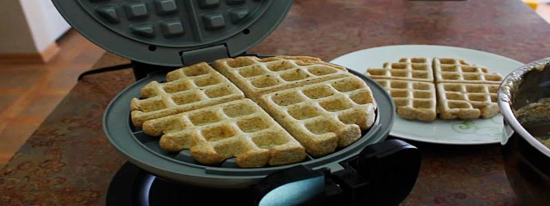 The 5 Best Commercial Waffle Makers – [Reviews & Rankings]