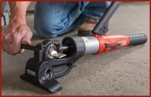 best hydraulic crimping tool