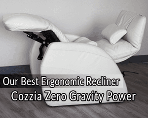 OUR TOP ERGONOMIC RECLINERS. Best Overall; Best For Home U0026 Office; Most  Efficient; Most Advanced; Extreme Comfort