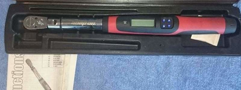 The 5 Best Inch Pound Torque Wrenches [Reviewed]
