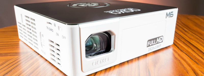 The 5 Best Eug Projectors – [2020 Reviews & Rankings]