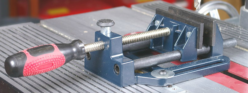 The 5 Best Drill Press Vises – [Reviews & Rankings]