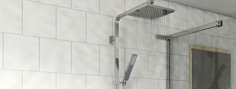 The 5 Best Shower Systems with Body Jets (2020 Reviews)
