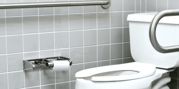 The 5 Best Toilet Safety Rails of 2018 [Reviewed]