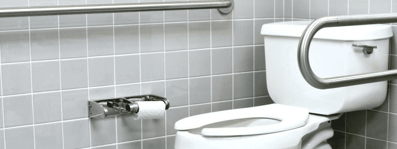 The 5 Best Toilet Safety Rails – [Reviews & Rankings]