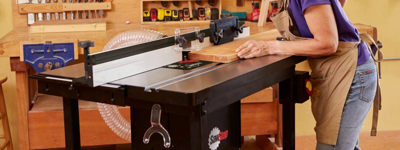 The 5 Best Router Tables Reviews Rankings