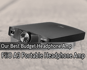 The 5 Best Headphone Amps Under $100 [Reviewed] - 2019 Buyer's Guide