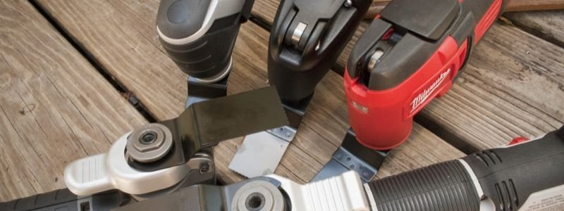 The 5 Best Cordless Oscillating Tools – [Reviews & Rankings]